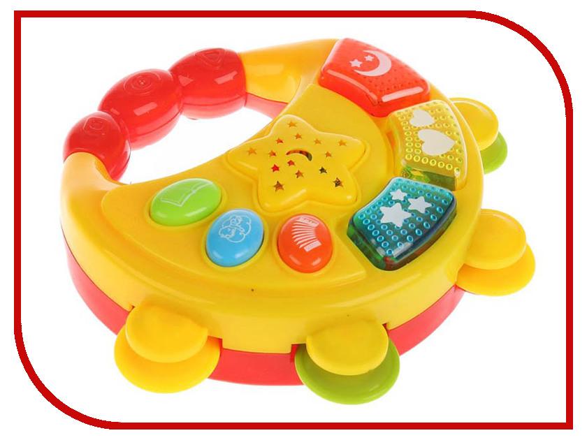 Детский музыкальный инструмент Умка Бубен B1576450-R
