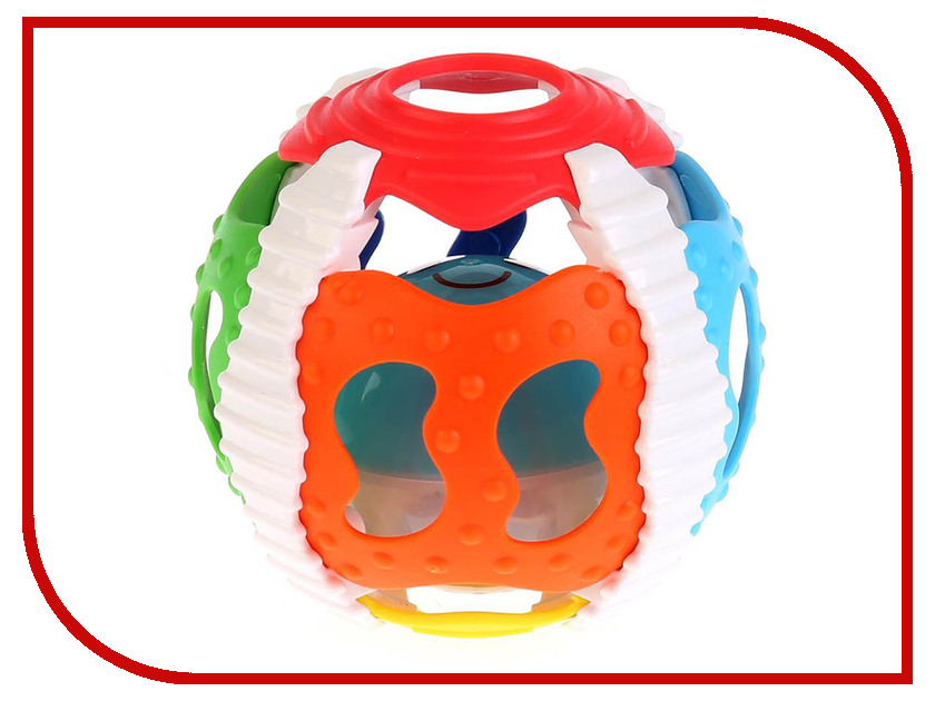 Игрушка Умка Мячик B1533821-R