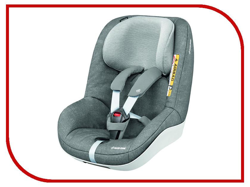 Автокресло Maxi-Cosi 2wayPearl Nomad Grey 8790712120 автокресло maxi cosi priori sps plus cave 63606090