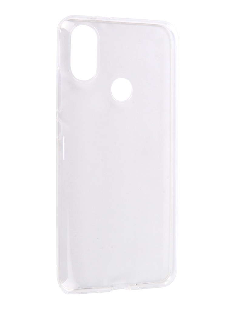 Аксессуар Чехол Media Gadget для Xiaomi Mi A2 Essential Clear Cover Transparent ECCXMA2TR creative shake rice ball mold kitchen diy gadget