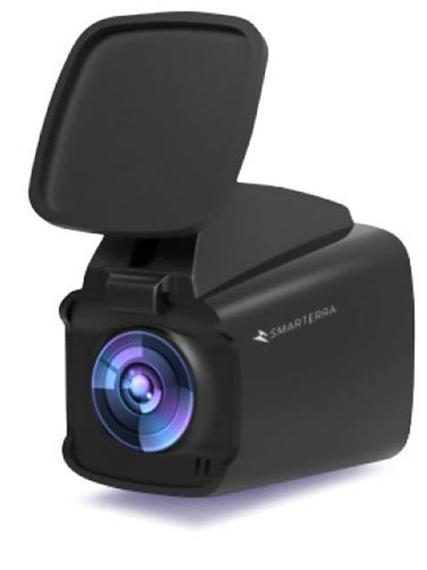 Видеорегистратор Smarterra Calypso X-Shot Pro Black DCSMCLXSTPBK