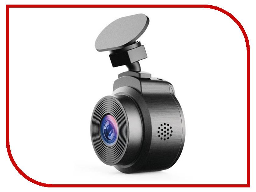 Видеорегистратор Smarterra Calypso RS Black DCSMCLRSBK цена