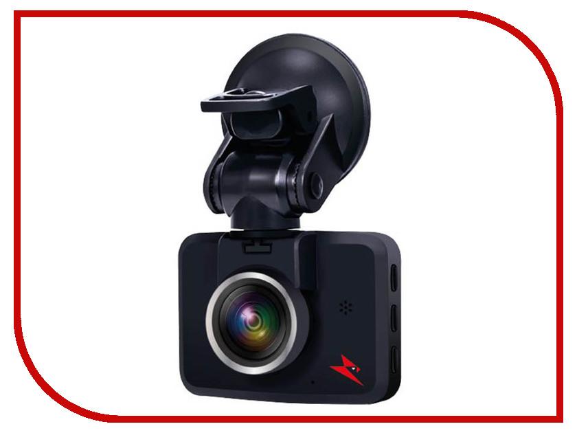 Видеорегистратор Smarterra Calypso Q1 Black DCSMCLQ1BK цена