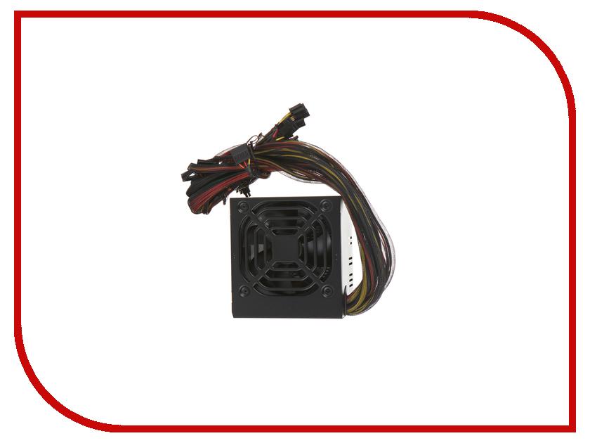 Блок питания COUGAR STX650 650W