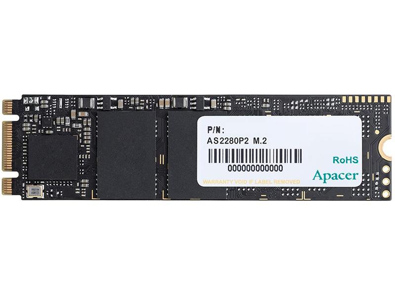 Жесткий диск Apacer AS2280P2 120GB