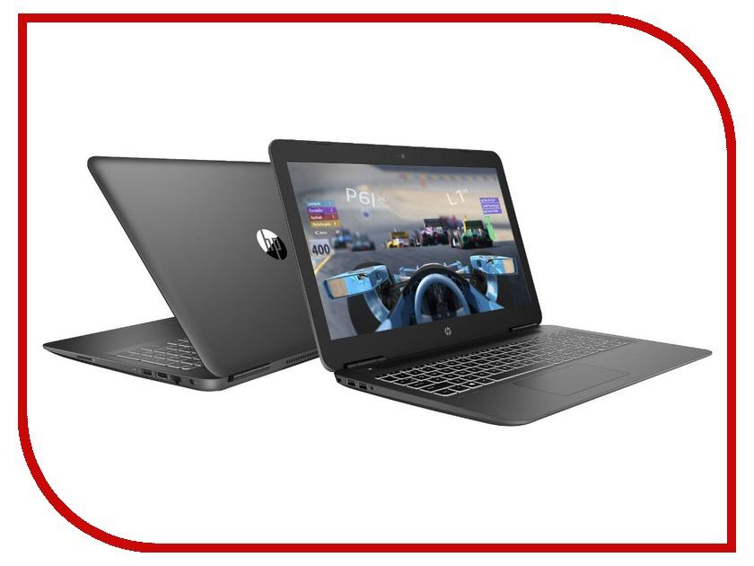 Ноутбук HP Pavilion 15-bc429ur 4GX60EA Shadow Black (Intel Core i5-8300H 2.3 GHz/8192Mb/1000Gb + 128Gb SSD/No ODD/nVidia GeForce GTX 1050 2048Mb/Wi-Fi/Cam/15.6/1920x1080/Windows 10 64-bit)