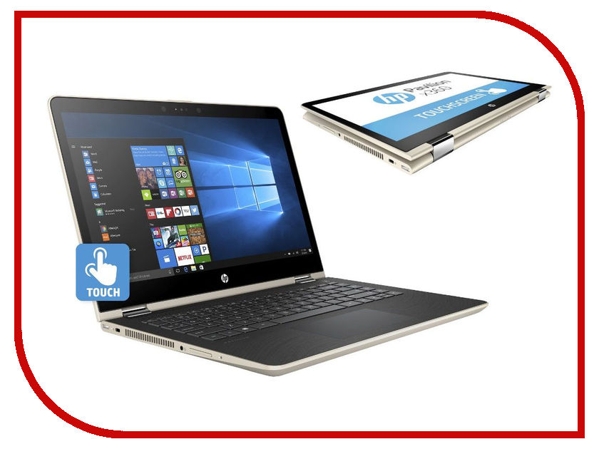 Ноутбук HP Pavilion x360 14-ba107ur 3GB52EA Golden (Intel Core i5-8250U 1.6 GHz/6144Mb/1000Gb + 128Gb SSD/No ODD/Intel HD Graphics/Wi-Fi/Bluetooth/Cam/14.0/1920x1080/Touchscreen/Windows 10 64-bit) simulations of hamilton jacobi equation with application on finance