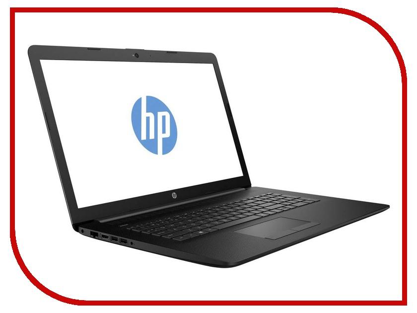 Ноутбук HP 17-ca0025ur 4KA16EA Jet Black (AMD Ryzen 5 2500U 2.0GHz/8192Mb/1000Gb + 128Gb SSD/DVD-RW/AMD Radeon Vega 8/Wi-Fi/Cam/17.3/1600x900/Windows 10 64-bit) ноутбук hp probook 645 g3 1ah57aw amd a10 pro 8730b 2 4 ghz 8192mb 500gb dvd rw amd radeon r5 wi fi bluetooth cam 14 1366x768 windows 10 pro 64 bit