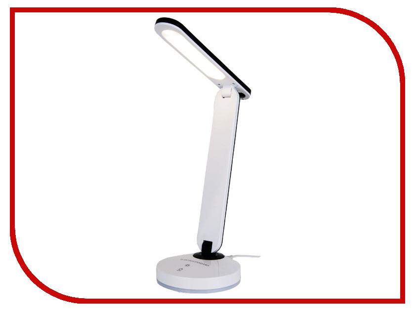Настольная лампа Elektrostandard TL90480 Flip White-Black luxury stand flip