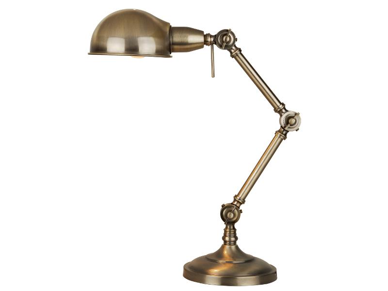 Настольная лампа Elektrostandard TL70110 Kraft Bronze