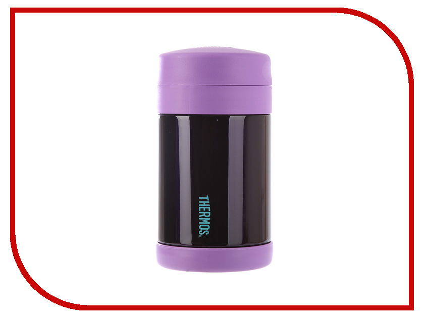 Термос Thermos F3024PU 470ml Stainless Steel 656704