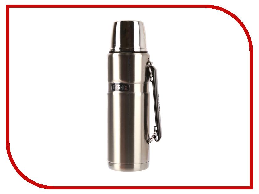Термос Thermos SK-2010 (1,2 л) SBK thermoсafe by thermos кружка термос со стальной колбой navy tm 470 sbk 0 5l