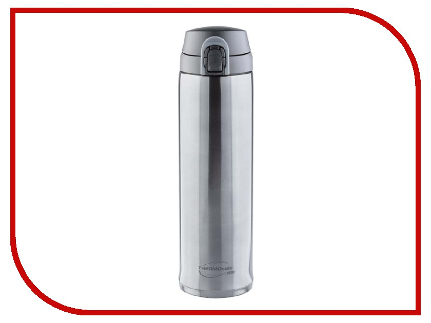 Термос Thermos ThermoCafe TC-600T 600ml Grey 158260