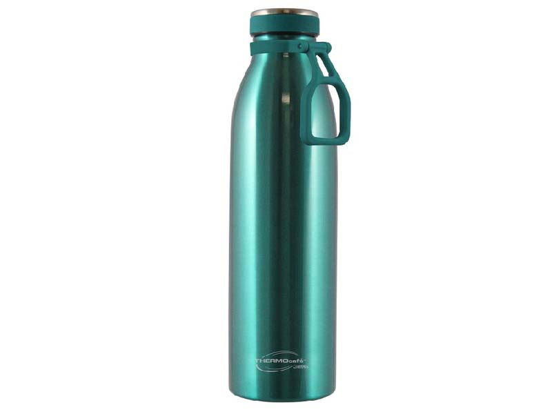 Термос Thermos ThermoCafe BOLINO2-750 750ml Blue 158529 thermos 5 л blue