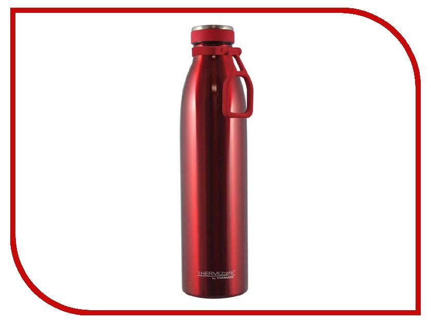 Термос Thermos ThermoCafe BOLINO2-500 500ml Red 779892 цена и фото