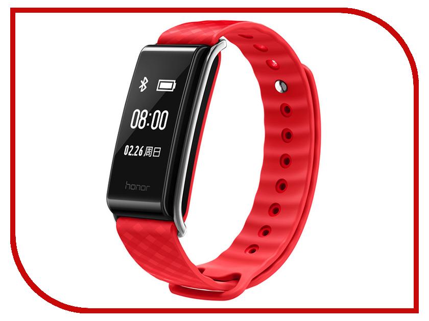 цена на Умный браслет Huawei Honor Band A2 Red