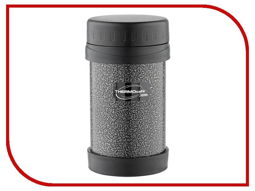 Термос Thermos ThermoCafe HAMJNL-500 Hammertone Food Jar 500ml 157980