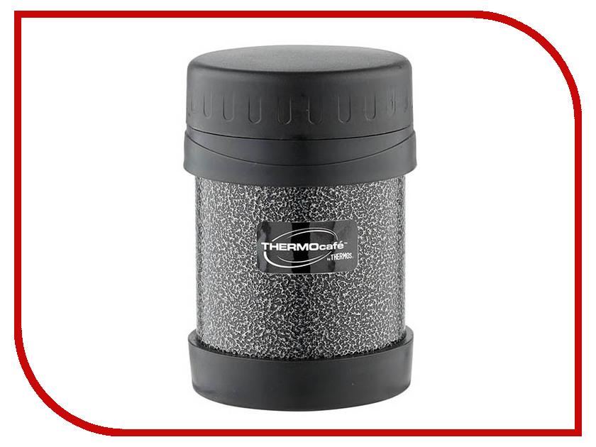 Термос Thermos ThermoCafe HAMJNL-350 Hammertone Food Jar 300ml 157829 термос remax rt bon01 300ml purple