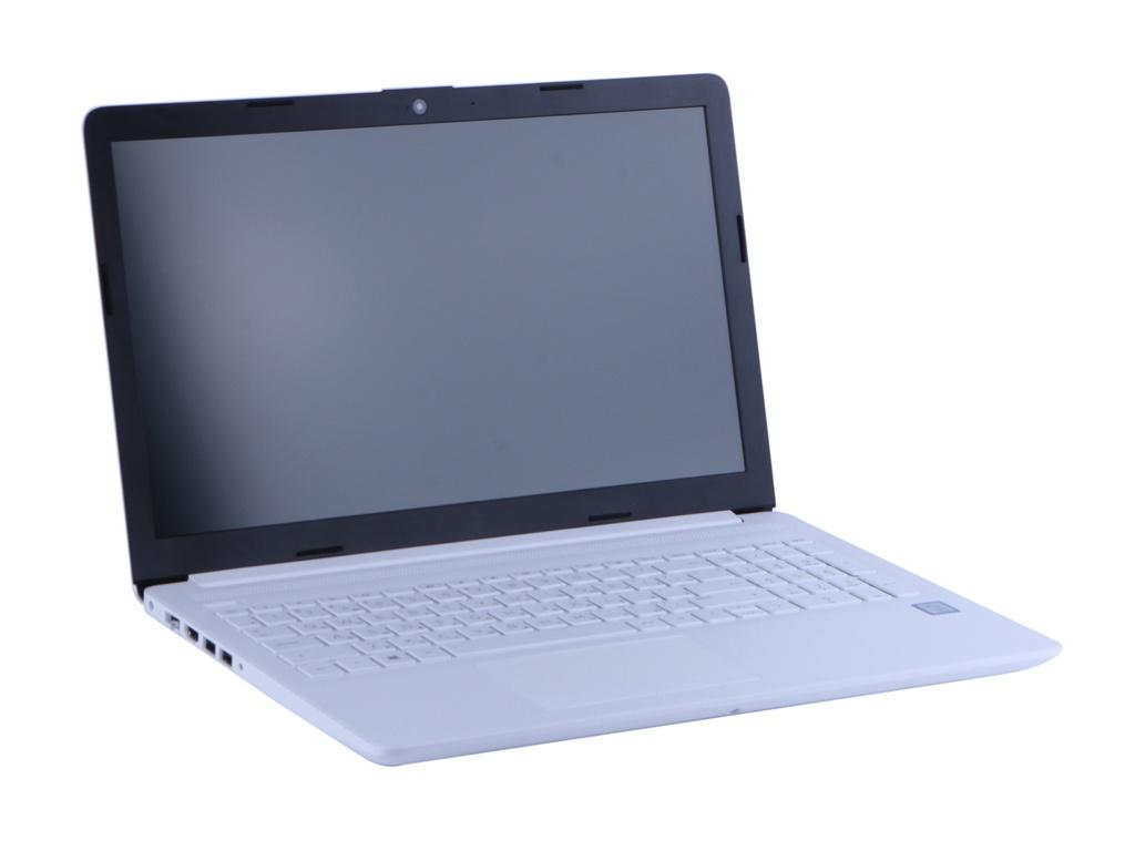 Ноутбук HP 15-da0080ur 4JU06EA Snow White (Intel Core i3-7020U 2.3 GHz/4096Mb/128Gb SSD/No ODD/Intel HD Graphics/Wi-Fi/Cam/15.6/1920x1080/Windows 10 64-bit) ноутбук hp 15 da0079ur natural silver 4ju53ea intel core i3 7020u 2 3 ghz 4096mb 128gb ssd intel hd graphics wi fi bluetooth cam 15 6 1920x1080 windows 10 home 64 bit
