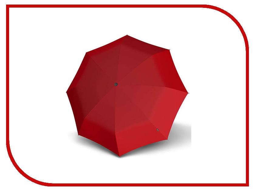 Зонт Knirps 811 X1 Red зонт knirps floyd orange
