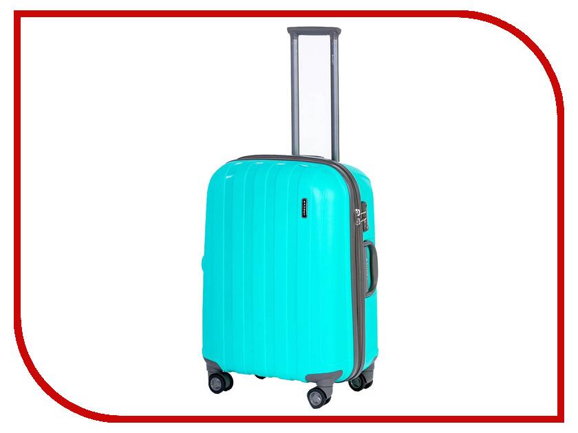 Чемодан Baudet BHL0710804 h-70cm 128L Turquoise чемодан thule subterra luggage 70cm 28 tsr 375 т синий