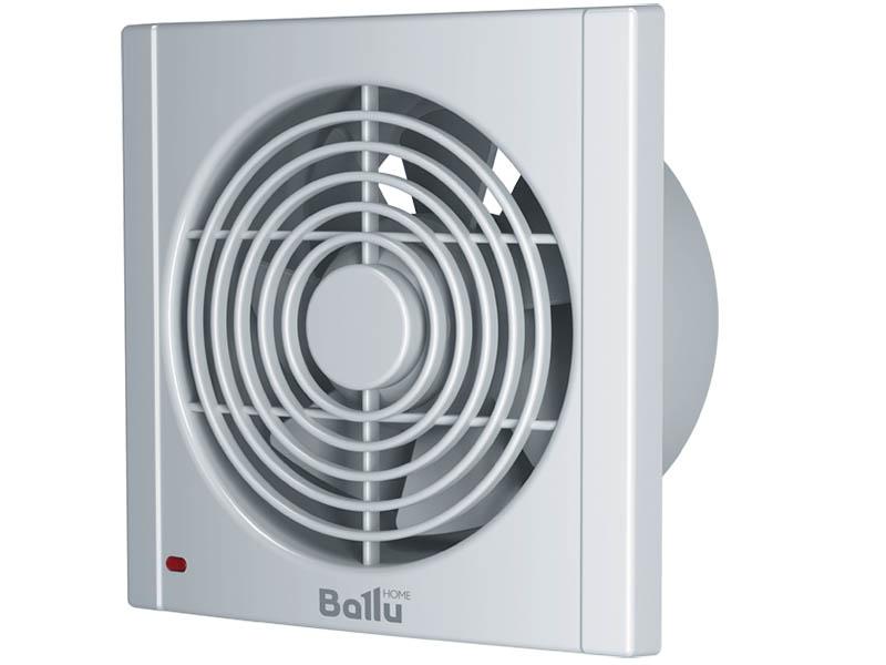 Вытяжной вентилятор Ballu Power Flow PF-150T цена