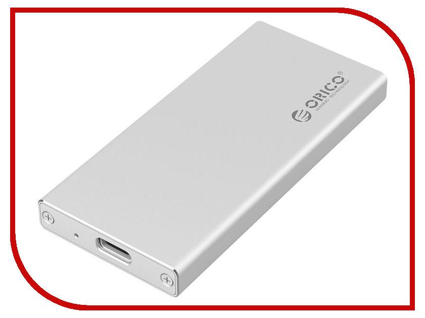 Внешний корпус для SSD Orico MSA-UC3 Silver анкер латунный sormat msa м10 2шт
