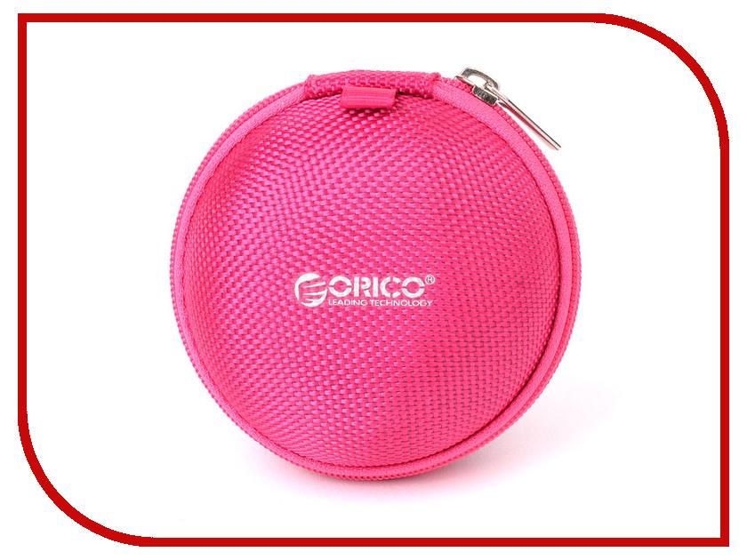 Аксессуар Чехол Orico PBD8 Red аксессуар кабель orico cpd 7p6g bw902s