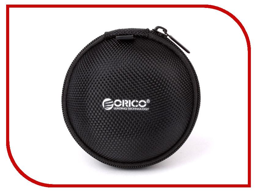 Аксессуар Чехол Orico PBD8 Black аксессуар кабель orico cpd 7p6g bw902s