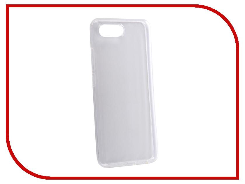 Аксессуар Чехол для Huawei Honor 10 Activ Ultra Slim Transparent 87036 аксессуар чехол lg g4 h815 activ white mat 49556