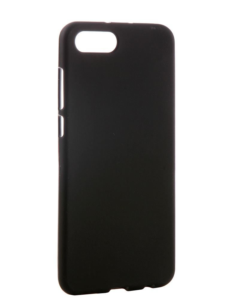 Аксессуар Чехол Activ для Honor View 10 Mate Black 84919 аксессуар чехол lenovo p70 activ flip case leather black 46520