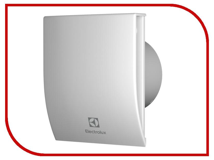 Вытяжной вентилятор Electrolux Magic EAFM-100T с таймером цена и фото