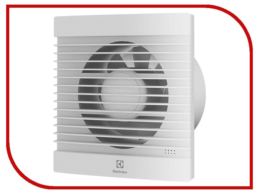 Вытяжной вентилятор Electrolux Basic EAFB-100T с таймером котел настенный electrolux basic duo 24fi