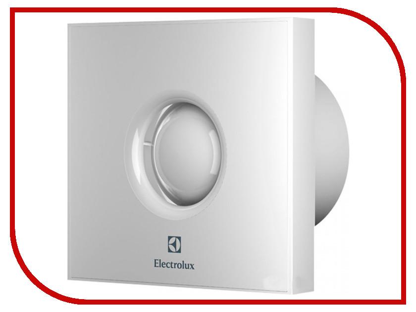 Вытяжной вентилятор Electrolux Rainbow EAFR-100T White радиотелефон gigaset a120 white