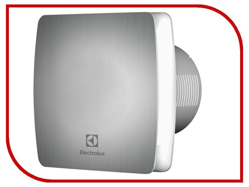 Вытяжной вентилятор Electrolux Argentum EAFA-120TH с таймером и гиростатом