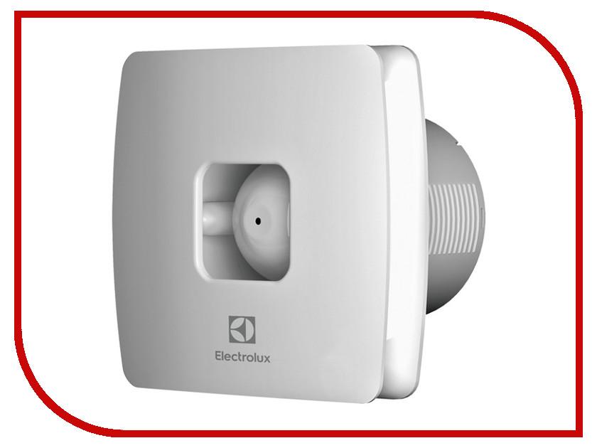 Вытяжной вентилятор Electrolux Premium EAF-100TH с таймером и гиростатом electrolux eaf 100