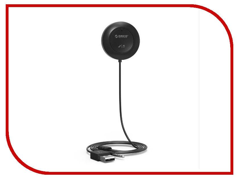 Аксессуар Orico BCR02 Black аксессуар кабель orico cpd 7p6g bw902s