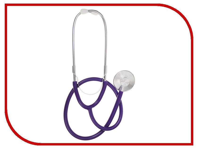 Фото - Стетоскоп Amrus 04-AM300 Purple стетоскоп amrus 04 am513 green