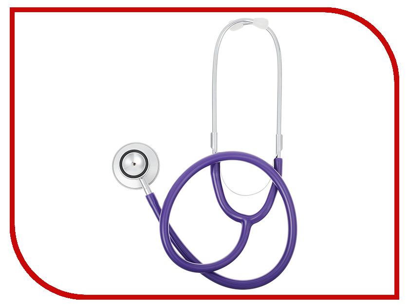 Фото - Стетоскоп Amrus 04-AM400 Purple стетоскоп amrus 04 am513 green