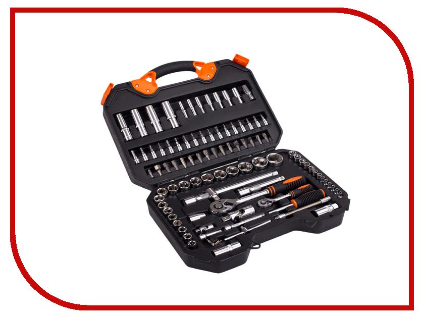 Набор инструмента Кратон TS-03 электрический лобзик кратон jse 800 80 3 03 02 018