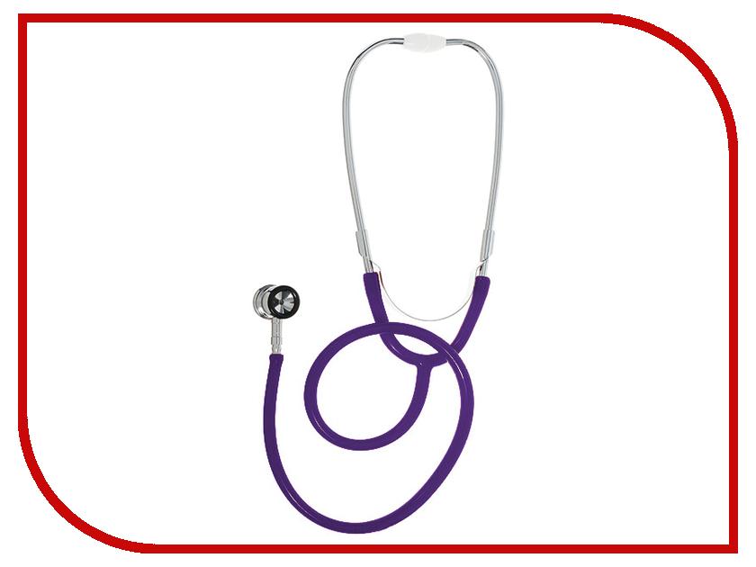 Фото - Стетоскоп Amrus 04-AM513 Purple стетоскоп amrus 04 am513 green