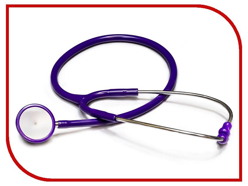 Фото - Стетоскоп Amrus 04-AM410 Purple стетоскоп amrus 04 am513 green
