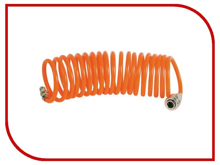 Шланг спиральный Кратон PU 15m