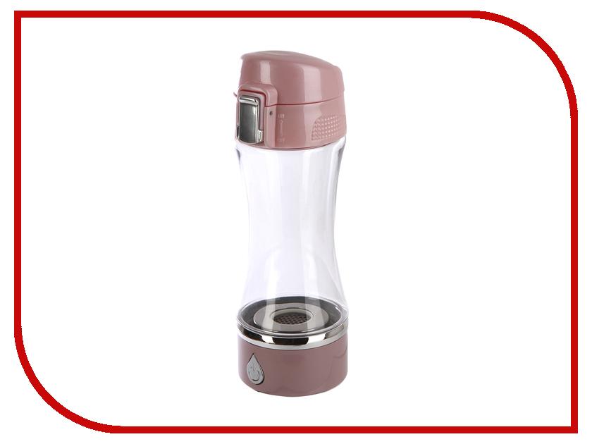 Фильтр для воды Coolmart Генератор водорода HGB02 Pink
