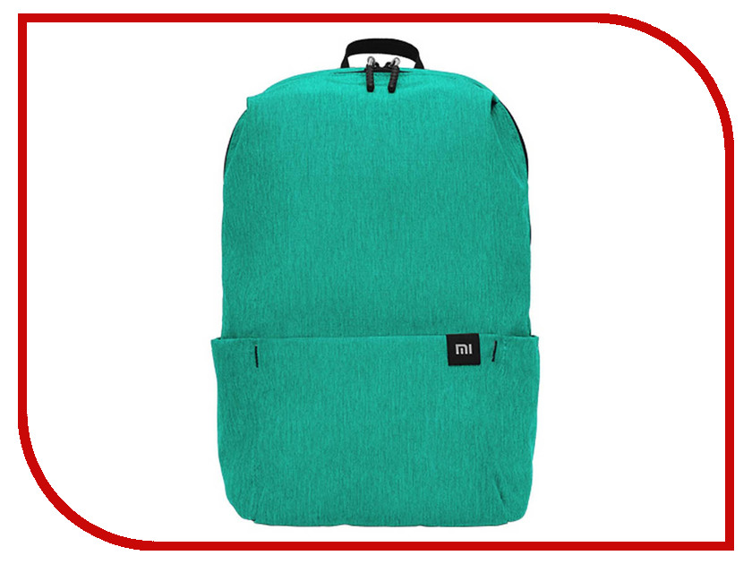 Рюкзак Xiaomi Mi Mini Backpack 10L Green mochila feminina genuine leather backpack youth school bags for girls backpack bag fashion black travel back pack women rucksack