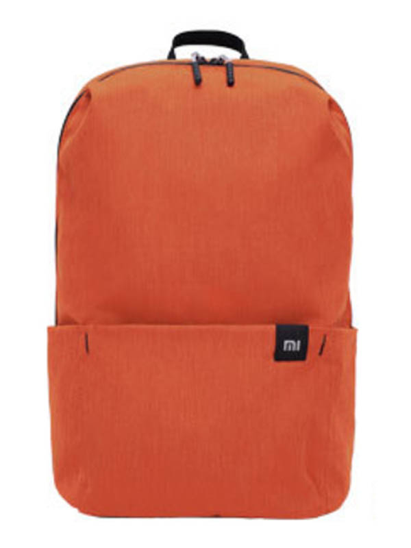 Рюкзак Xiaomi Mi Mini Backpack 10L Orange ZJB4148GL