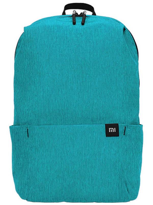 Рюкзак Xiaomi Mi Mini Backpack 10L Light Blue цена