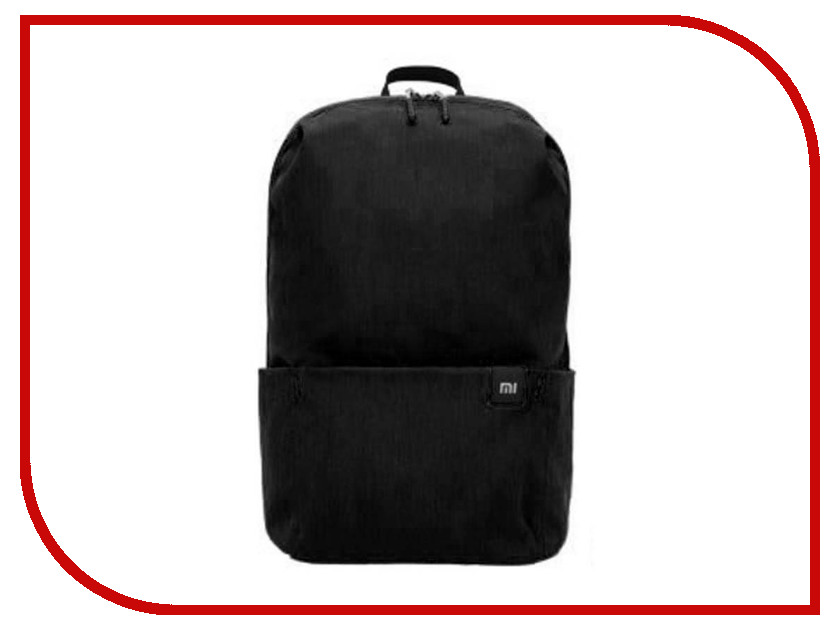 Рюкзак Xiaomi Mi Mini Backpack 10L Black