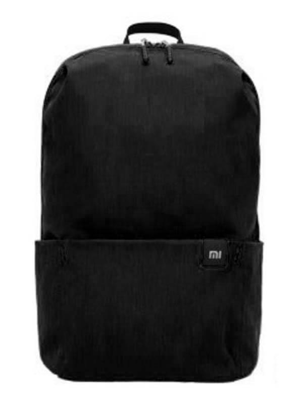 Рюкзак Xiaomi Mi Mini Backpack 10L Black xiaomi backpack 10l urban leisure sport chest bag light small size shoulder unisex backpack
