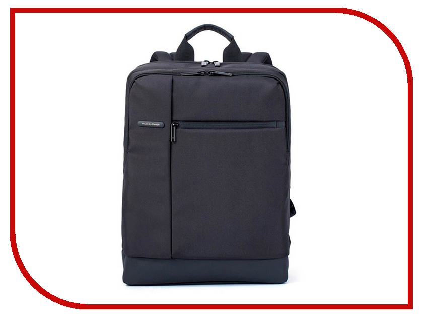 Рюкзак Xiaomi 90 Points Classic Business Backpack Dark Grey bs 512 подсвечник снеговик pavone